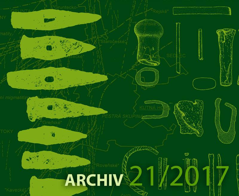 Archiv ročníku 21 – 2017