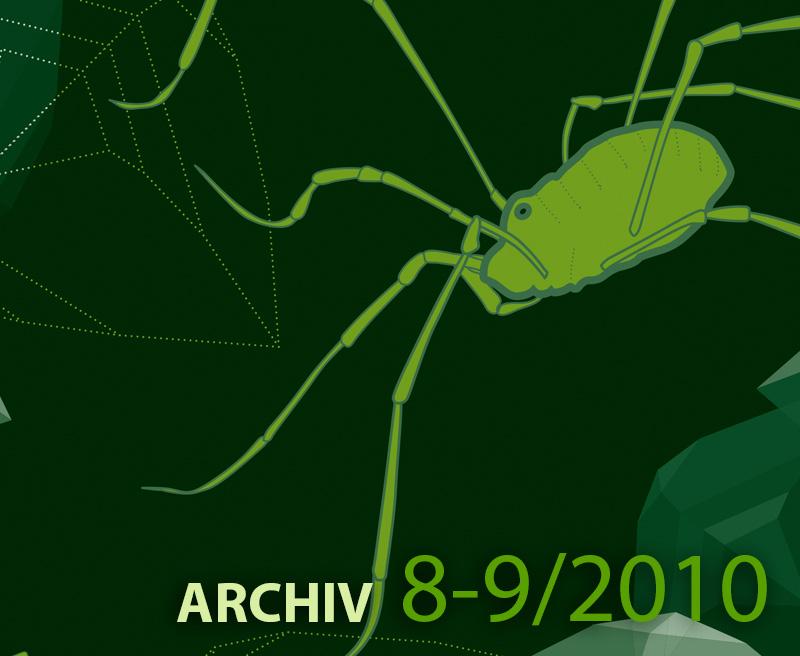 Archiv ročníku 8-9 – 2010