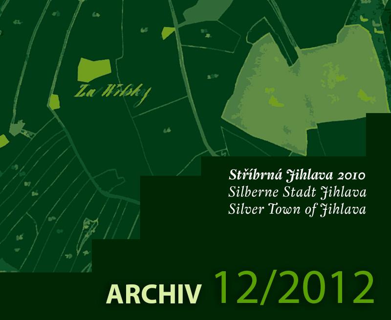 Archiv ročníku 12 – 2012
