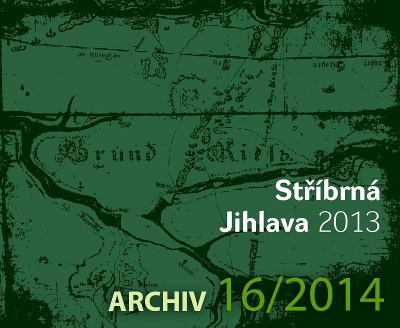 Archiv ročníku 16 – 2014