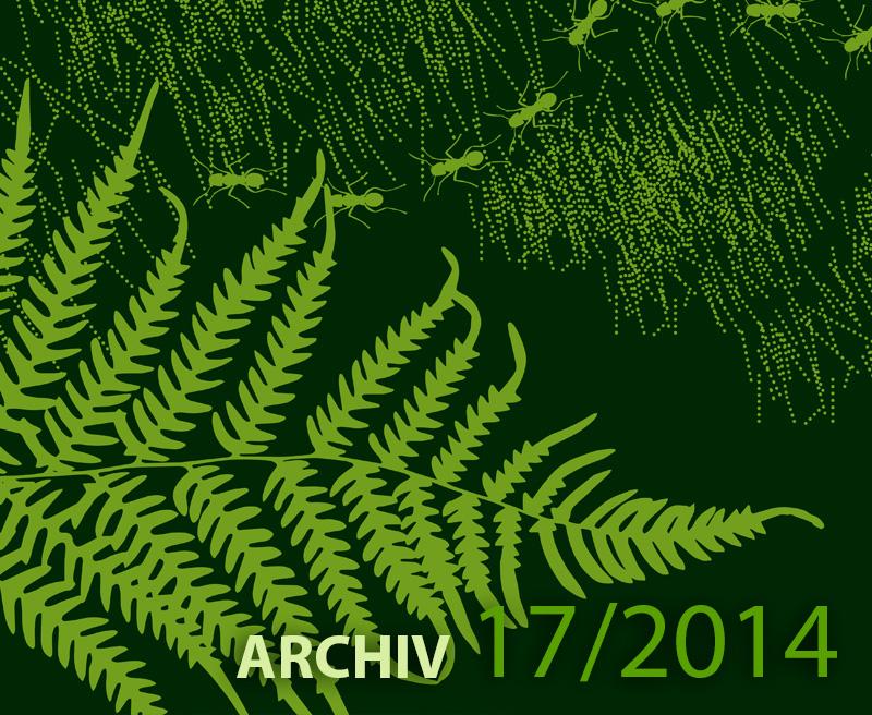 Archiv ročníku 17 – 2014